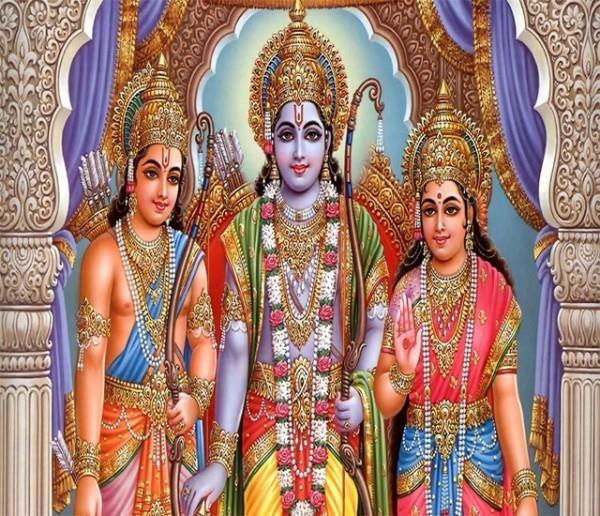 बीकानेर में दीवाली पर उर्दू में लिखी रामायण का होता है वाचन