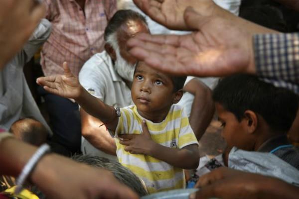 ग्लोबल हंगर इंडेक्स में भारत 100वें नंबर पर, उत्तर कोरिया-बांग्लादेश से भी पिछड़ा