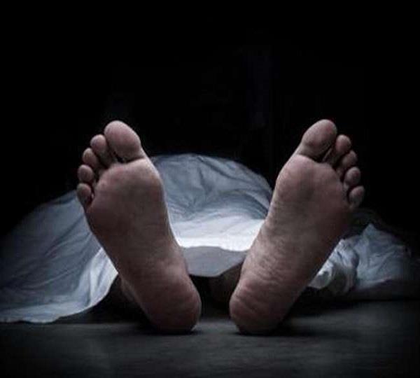 संदिग्ध परिस्थितियों में युवक की मौत, गुस्साए परिजनों ने लगाया जाम
