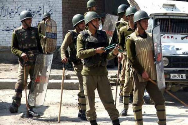 जैश के 10 आतंकी भारत में घुसे, बड़े हमले की साजिश