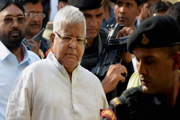 कांग्रेस आज मनाएगी बिहार के पहले CM श्रीकृष्ण की जयंती, लालू होंगे मुख्य अतिथि