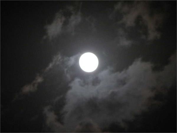चंद्रयान-1 ने चांद पर पानी का नक्शा बनाने में की मदद