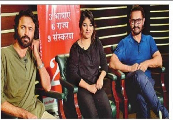 10 steps to secret superstar from dangal