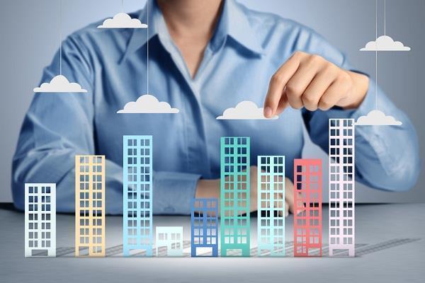 नए घरों की पेशकश घटी, सस्ते मकानों की मांग बढ़ी