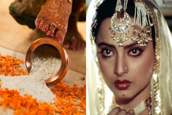 rekha and vinod mehra marriage unknown life facts