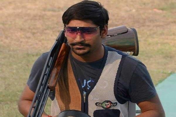 सोनीपत का अंकुर बना वर्ल्ड नंबर वन शूटर, पिता अौर भाई से प्रेरणा लेकर बने निशानेबाज