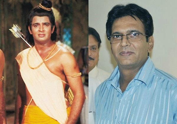 now ramayan laxman look so change