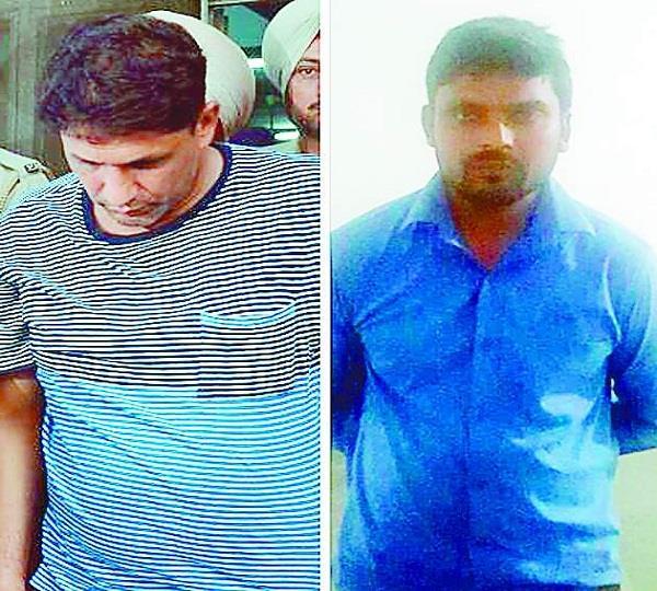 एहसान-उल-हक का 7 दिन का और मिला पुलिस रिमांड
