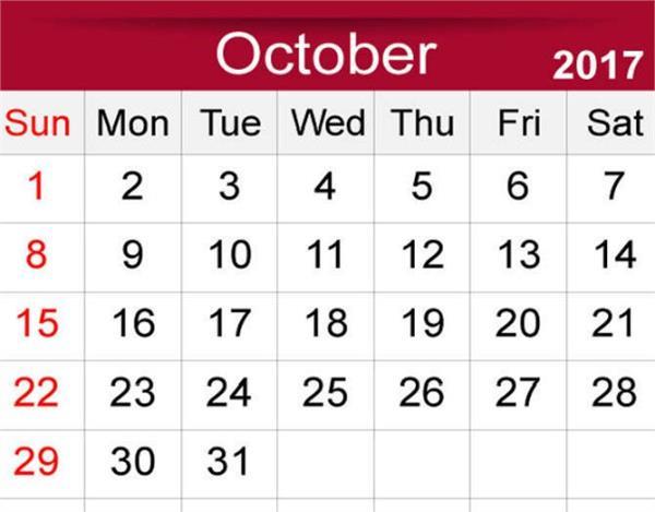 सितारों का संदेश: अक्टूबर माह में ये डेट्स दे रही हैं Profit-Loss के संकेत
