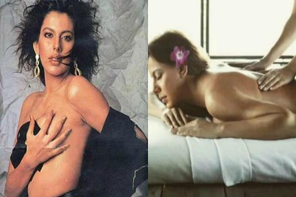 pooja bedi share pictures in bold look