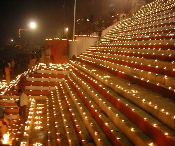 अयोध्या में दीपावली की तैयारियां जोरों पर, राम की पैड़ी को 17 लाख दीप करेंगे रौशन