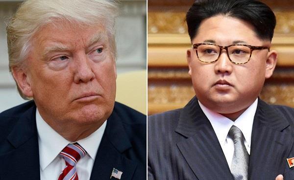 उत्तर कोरिया का अमरीका और सनकी किंग को लेकर चौंकाने वाला खुलासा