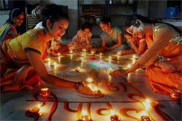 special yog on diwali after 27 years