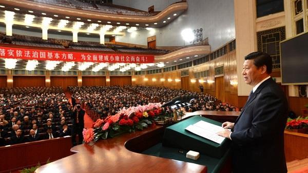 चीन  में CPC की 19वीं कांग्रेस शुरू, शी का दौबारा राष्ट्रपति बनना तय