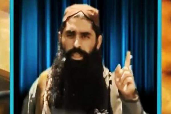 मारा गया आतंकी संगठन पाकिस्तान का टॉप कमांडर