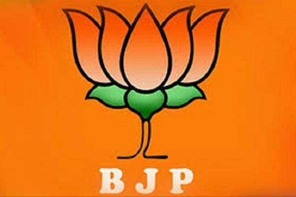 विधानसभा चुनाव में होगा भाजपा का सूपड़ा साफ : दिल्लू राम