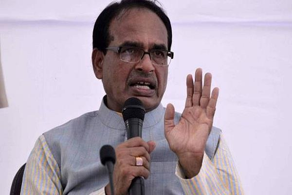 मुख्यमंत्री शिवराज सिंह ने कहा- पूर्व दलों देश की संस्कृति को दिया दूषित