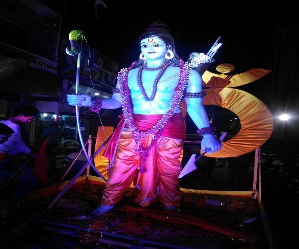 अयोध्या की दीपावली होगी बेहद खास, सरयू तट पर स्थापित होगी राम की भव्य प्रतिमा