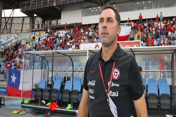 चिली के कोच को अभी भी फीफा अंडर 17 विश्व कप में वापसी की उम्मीद