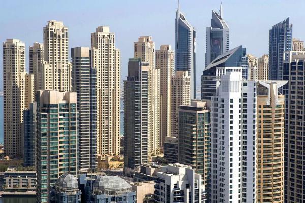भारतीयों के लिए दुबई बना पसंदीदा रियल एस्टेट केन्द्र