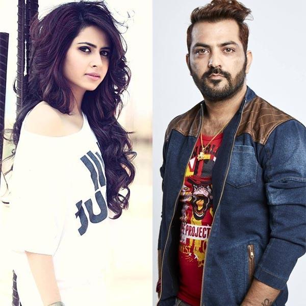 sargun mehta and manu punjabi to be panelists on bigg boss