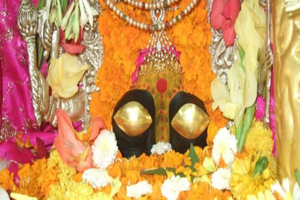 नैना देवी मंदिर: पौराणिक कथा से जानें कैसा बना ये शक्तिपीठ