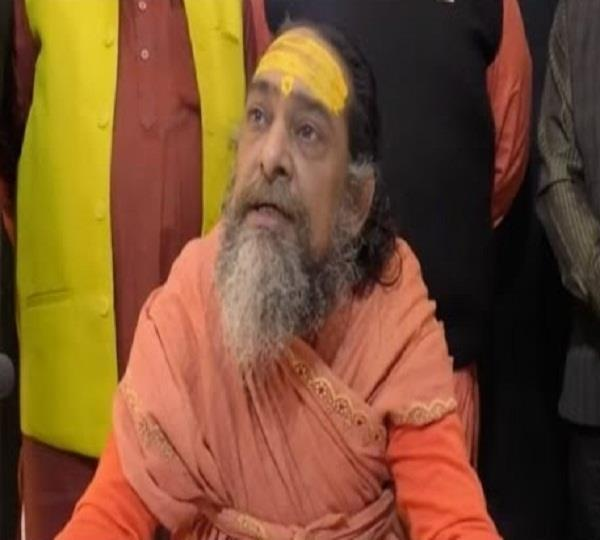 CBI से करवाई जाए हत्या मामले की जांच: पंचानंद गिरि