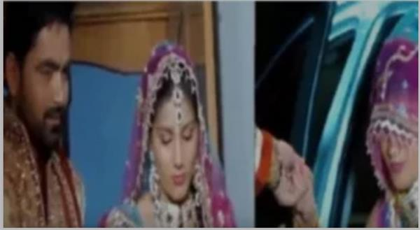 sapna choudhary  s wedding pics goes viral