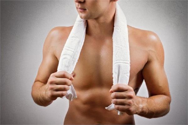 क्या आप भी एेसे करते है तौलिए का इस्तेमाल?