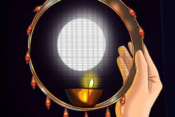 करवा चौथ: पूजा मुहूर्त के साथ जानें, कब निकलेगा चांद