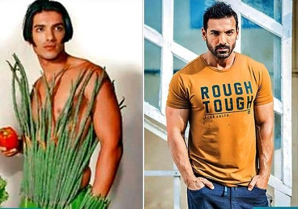 infog then and now of bollywood celebs