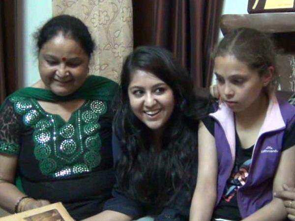 देवभूमि के छोटे से गांव की यह बेटी मुंबई में छाई, बनी पहली Celebrity Stylist