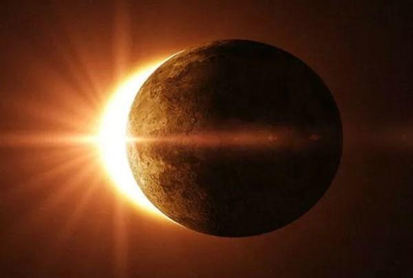 सबसे पुराने दर्ज सूर्यग्रहण की हुई पहचान