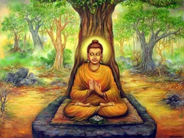 भगवान बुद्ध की ये सीख, नर्क समान घर को भी बना देगी मंदिर