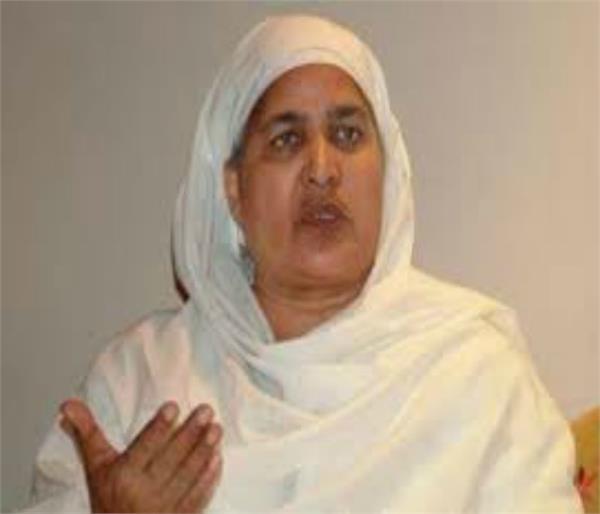 बीबी जगीर कौर श्री अकाल तख्त साहिब में तलब