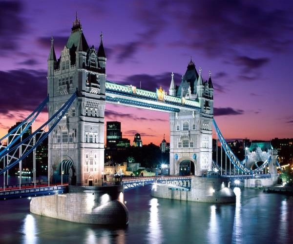 लंदन घूमने जा रहे है तो इन 5 जगहों को देखना ना भूलें