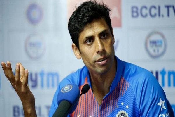 क्रिकेट से संन्यास को लेकर आशीष नेहरा का बड़ा ऐलान