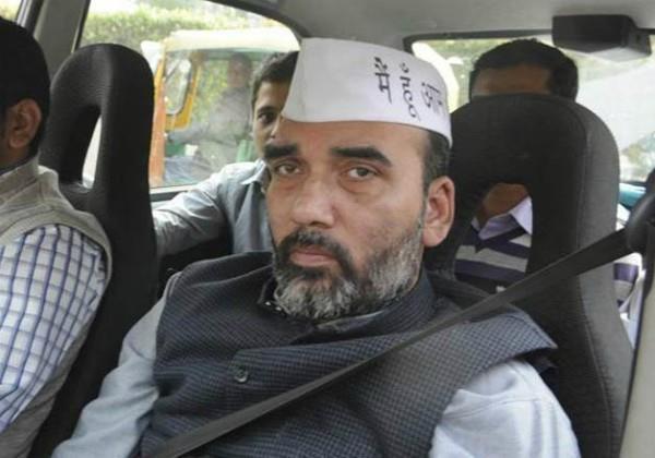 AAP का यूटर्न, गुजरात में 150 सीटों पर चुनाव लड़ने का किया खंडन