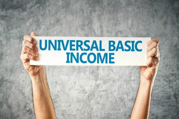 असमान सार्वजनिक व्यय का अच्छा विकल्प लगती है सार्वभौमिक बुनियादी आय