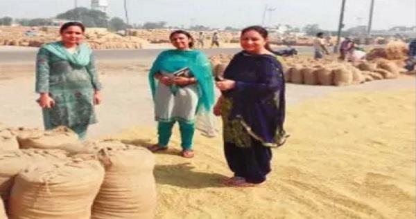 किसान मंडियों में फसल पूरी तरह सुखा कर ही लाएं : जपिंद्र कौर ढिल्लों