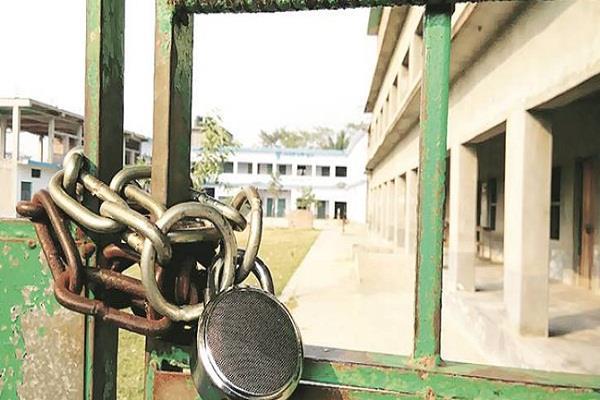 तीसरे दिन भी पाकिस्तान की ओर से गोलीबारी जारी, छह स्कूल रहे बंद