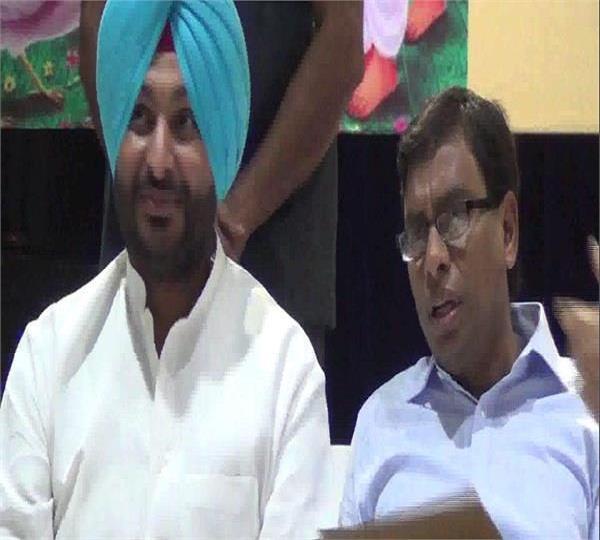 RSS नेता के हत्या के मामले की जांच NIA के हवाले करना सहीः बिट्टू
