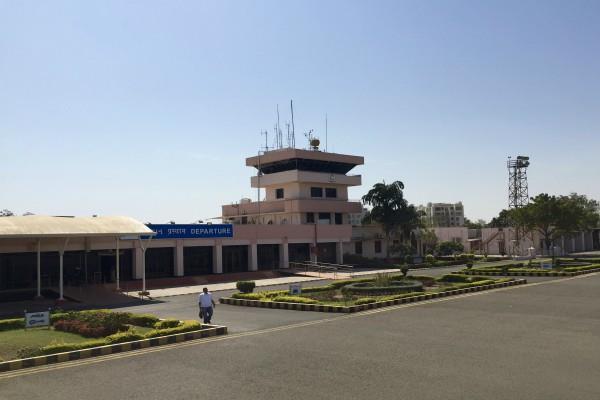 राजकोट हवाईअड्डा परियोजना को मिली केंद्र की पर्यावरण मंजूरी