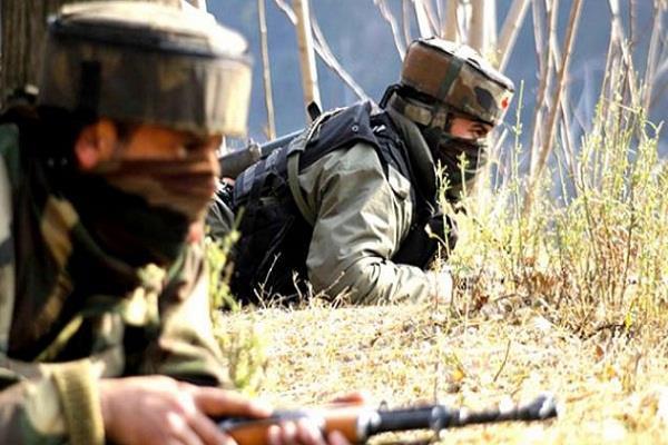 पाकिस्तान ने किया जम्मू में इस साल संघर्ष विराम का 100 बार से ज्यादा उल्लंघन