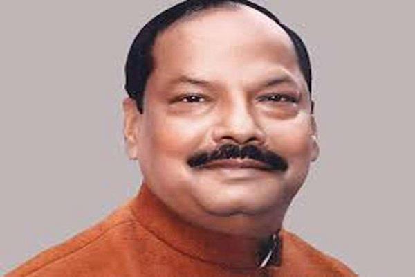 CM रघुवर दास ने प्रदेशवासियों को दी गोवर्धन पूजा की बधाई