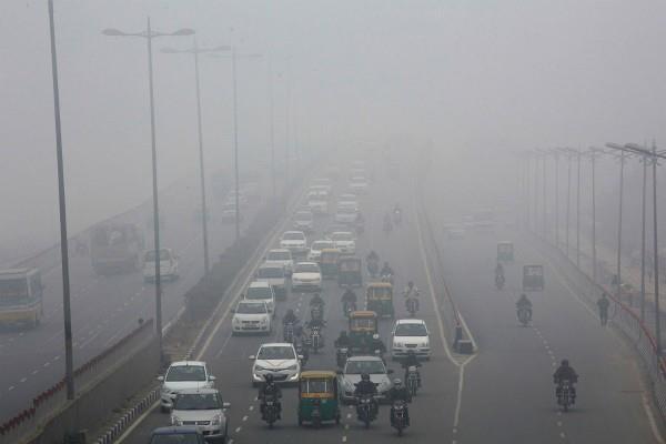 2015 में प्रदूषण से भारत में 25 लाख लोगों की मौत
