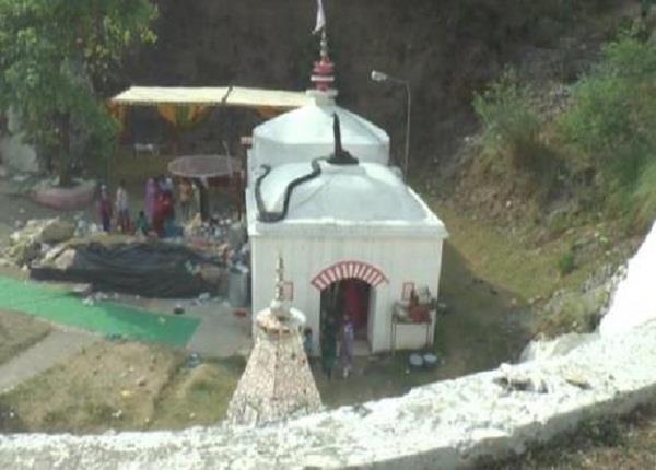 1500 साल पुराना यह ऐतिहासिक मंदिर हो रहा सरकार की अनदेखी का शिकार
