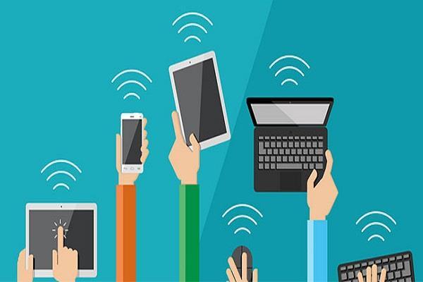 अब WiFi नहीं LiFi की डालो आदत, चीन में हुई इजात, 6 साल में मार्केट में उपलब्ध