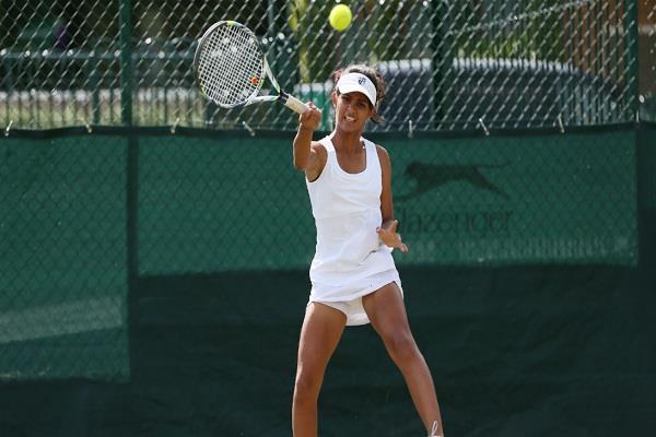 दलविंदर और महक बने राष्ट्रीय टेनिस चैम्पियन
