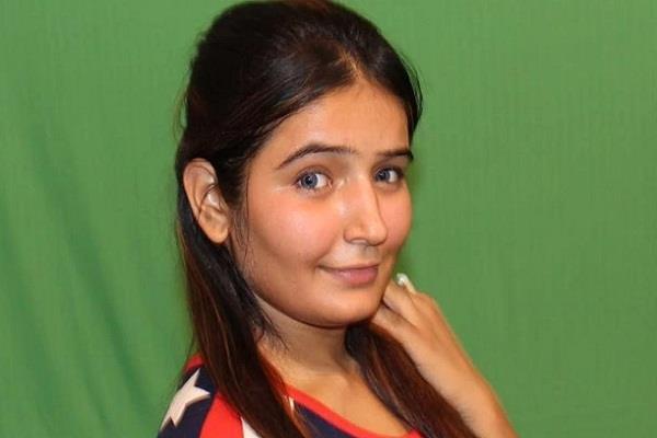 बड़ा खुलासाः मां की हत्या के बाद हरियाणवी सिंगर हर्षिता ने ज्वाइन किया था पुगथला गैंग
